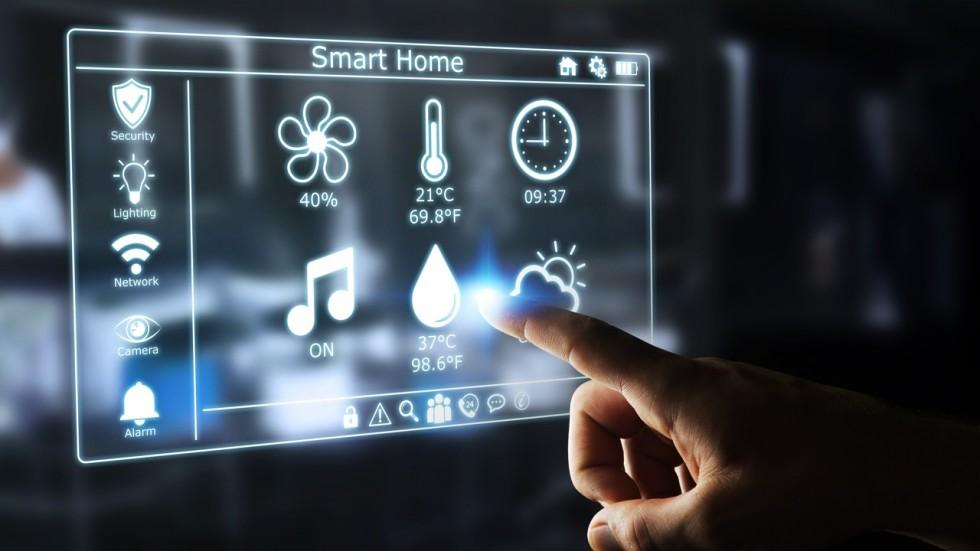 Home Automation Delhi