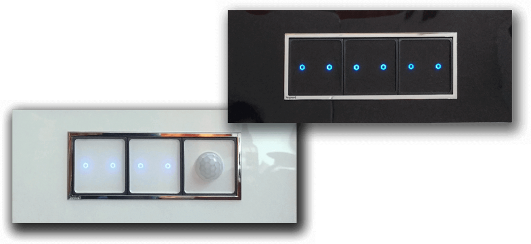 NUOS Smart Switch Experience