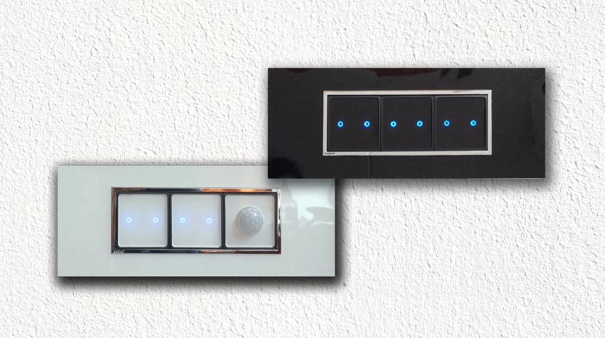 Smart Switch, Smart Home!