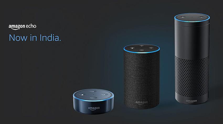 NUOS Voice Controller (Amazon Alexa)