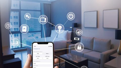 How making your Home Smart helps you fight Covid 19