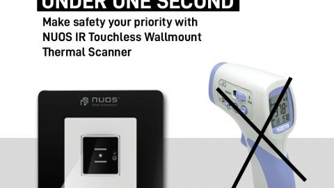 What is Thermal Scanner? How thermal scanner works?