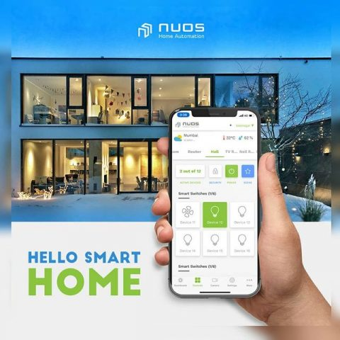 Why Smart Homes Are Future?